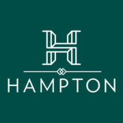 Hampton, Co, UK's Company logo