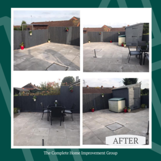After-landscaping-project-for-garden-appeal