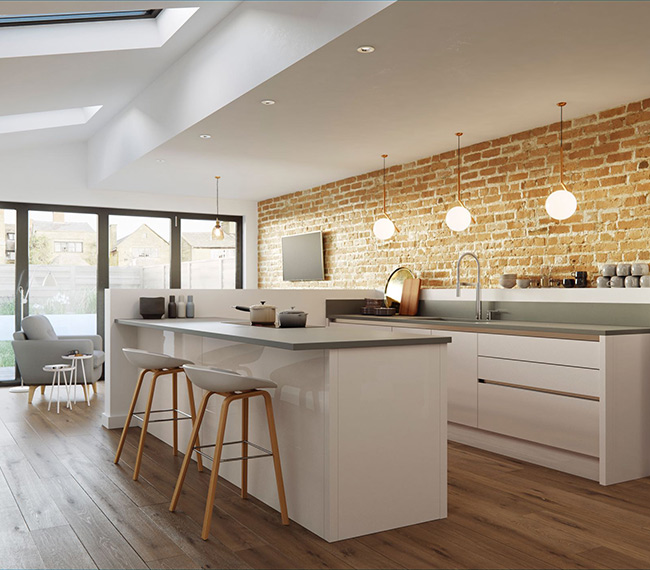 Hampton Kitchens